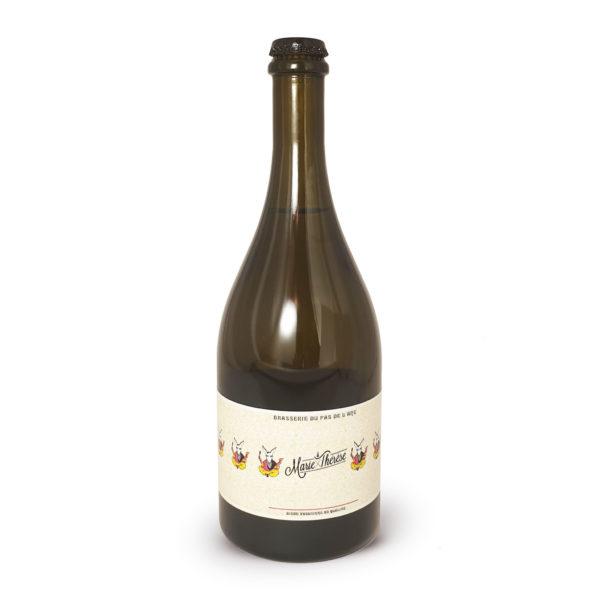 Marie-Thérèse IPA en bouteille de 75cl