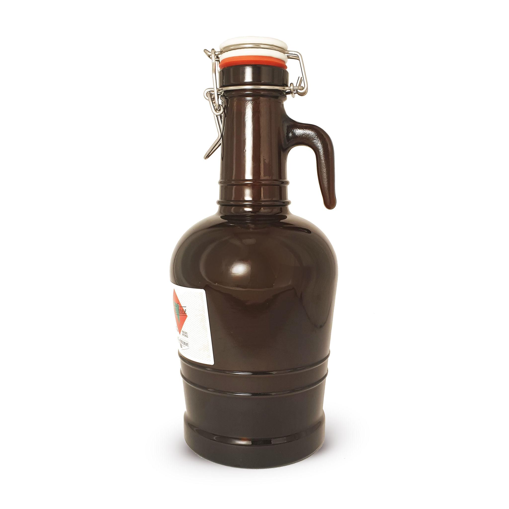Marie-Thérèse Noël, bière artisanale en cruchon de 2l