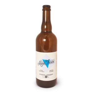 Marie-Thérèse blanche en bouteille de 75cl