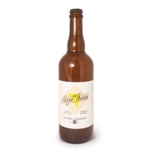 Marie-Thérèse blonde en bouteille de 75cl