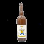 La bière blanche bergamote gingembre Marie-Thérèse